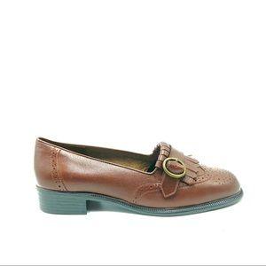 NWOT Bellini Sport Women's Leather Slip on Shoes